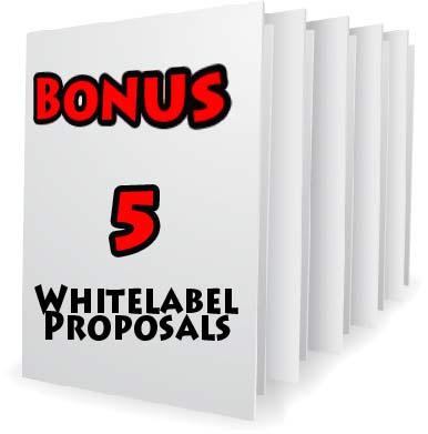 Whitelbale Proposal